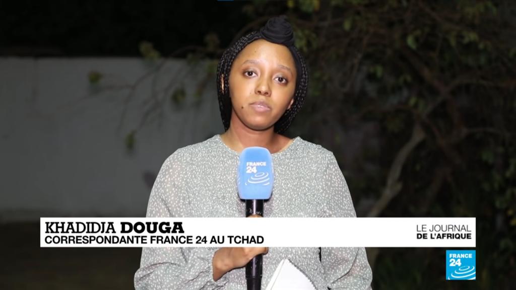 Tchad – Décès d'Idriss Déby : son fils, Mahamat Déby devient «chef de l'Etat et chef des armées»